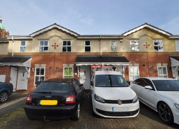Thumbnail 2 bed terraced house to rent in Parkside Way, Rubery, Birmingham
