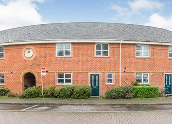 Stranding Street, Eastleigh SO50. 3 bed terraced house for sale