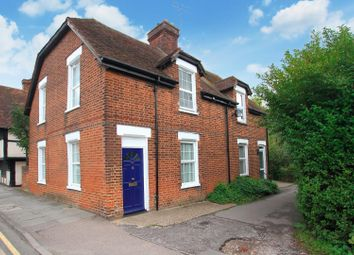 Thumbnail 3 bed semi-detached house for sale in St. Stephens Road, Canterbury