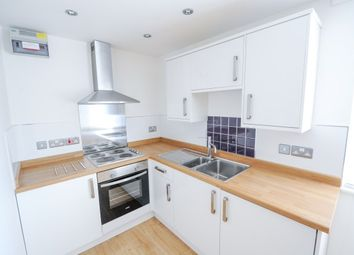 Thumbnail 2 bed flat to rent in Homend, Ledbury