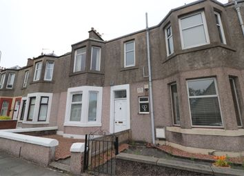 Thumbnail 1 bedroom flat for sale in Durward Street, Leven, Fife