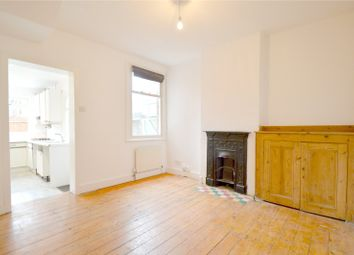 Thumbnail 3 bedroom terraced house to rent in Addiscombe Court Road, Addiscombe, Croydon