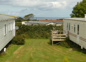 Thumbnail 2 bedroom mobile/park home for sale in Tyona, Plot 12 Dinas Country Club, Dinas Cross, Newport, Pembrokeshire