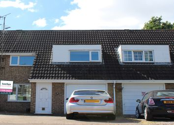 Thumbnail 3 bed terraced house for sale in Still Close, Market Deeping