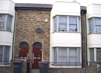 Thumbnail 1 bed flat to rent in Etta Street, Deptford, London