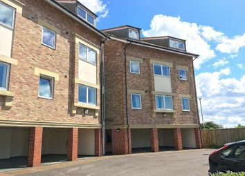 Thumbnail 2 bed flat for sale in Nursery Mews, Thirsk
