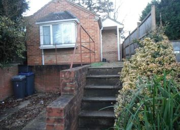 Thumbnail Bungalow to rent in The Midlands, Holt