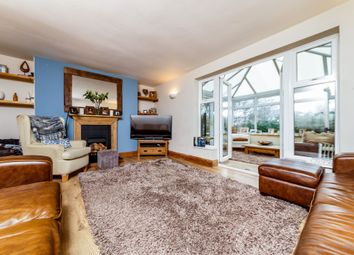 Thumbnail 4 bed terraced house for sale in Brooms Close, Welwyn Garden City