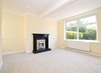 Thumbnail 3 bed semi-detached house for sale in The Highway, Brighton, East Sussex