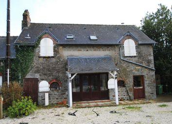 Thumbnail Detached house for sale in Sainte-Marie-Du-Bois, Pays-De-La-Loire, 53110, France