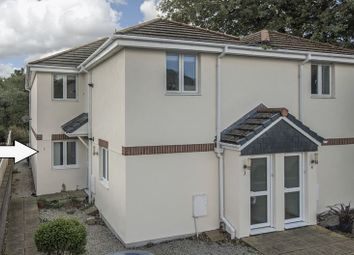 Thumbnail 2 bed flat for sale in Dracaena Avenue, Falmouth