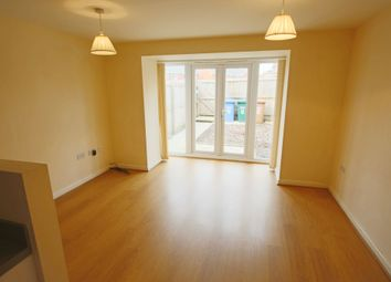 Thumbnail 4 bed terraced house to rent in Rose Whittle Avenue, Buckshaw Village, Chorley