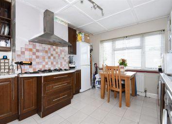 Thumbnail 3 bedroom maisonette for sale in Craddocks Parade, Ashtead