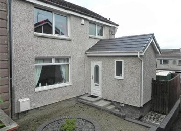 Thumbnail 3 bed end terrace house for sale in Lindsay Loan, Lanark