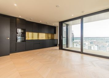 Thumbnail 2 bed flat to rent in 5 Tidemill Square, London