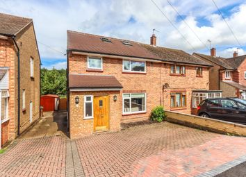 Links Way, Croxley Green, Rickmansworth WD3. 4 bed semi-detached house