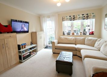 Thumbnail 2 bed property to rent in Cricketers Close, Chessington