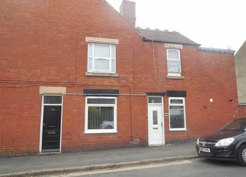 Thumbnail 1 bed flat to rent in Trinity Lane, Hinckley