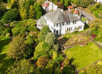 Thumbnail 4 bed detached house for sale in Glencairn Road, Kilmacolm, Inverclyde