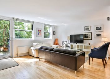 Thumbnail 2 bed flat to rent in Talbot Road, London