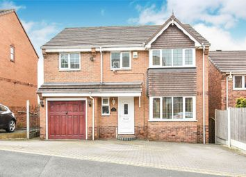 5 bed detached house for sale in St Marys Park Crescent, Leeds, West Yorkshire LS12