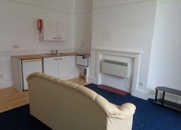 Thumbnail Studio to rent in 18 North Lodge Terrace, Darlington