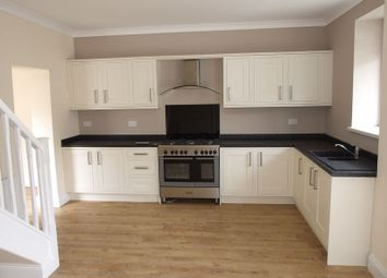 2 bed terraced house to rent in Hedley Street, Gosforth, Newcastle Upon Tyne NE3