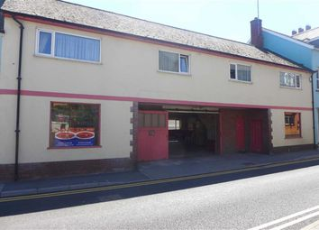 Thumbnail 3 bed terraced house for sale in Mill Street, Aberystwyth, Ceredigion