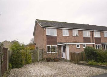 3 bed end terrace house for sale in Meyrick Drive, Newbury, Berkshire RG14