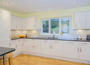 Thumbnail 4 bed detached house for sale in Entry Hill, Bath