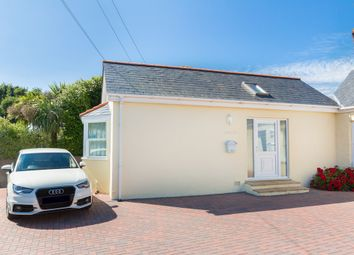 Thumbnail 1 bed cottage to rent in Route Carre, St. Sampson, Guernsey