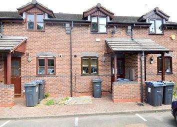 Thumbnail 2 bed terraced house for sale in Riverside Court, Kings Norton, Birmingham
