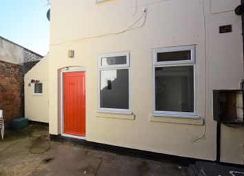 Thumbnail 1 bedroom flat for sale in Deans Street, Oakham