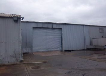 Thumbnail Industrial to let in Lewis Road, Cardiff