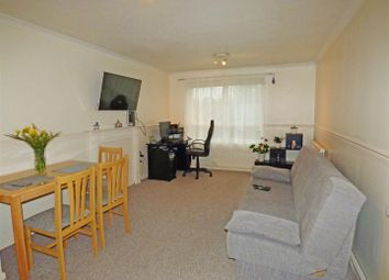 Thumbnail 1 bed flat for sale in Suffolk Close, Borehamwood