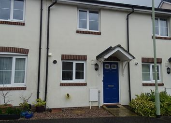 Thumbnail 2 bedroom terraced house to rent in Buckland Close, Bideford