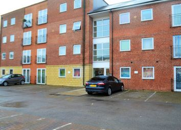 Thumbnail 2 bed flat for sale in Sutton Terrace, Haven Village, Boston, Lincs