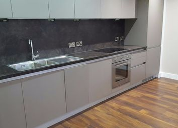 Thumbnail 2 bed flat to rent in Cambridge Street, Manchester, Greater Manchester