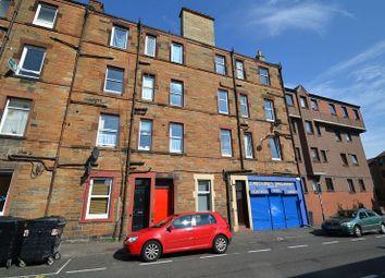 Thumbnail 1 bed flat for sale in Restalrig Road South, Edinburgh