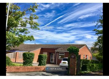 Thumbnail 2 bed bungalow to rent in Station Road, Thornton Cleveleys