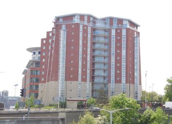 Thumbnail 2 bed flat to rent in Richmond Hill, Bournemouth