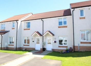 Thumbnail 2 bed terraced house for sale in Ladyacre Way, Irvine, North Ayrshire