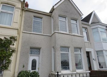4 bed terraced house for sale in Coleshill Terrace, Llanelli SA15