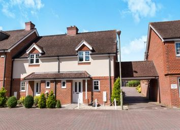 Thumbnail 2 bed end terrace house for sale in Hook, Hampshire, .