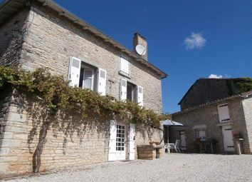 Thumbnail 4 bed country house for sale in 16700 Nanteuil-En-Vallée, France