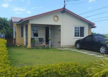 Thumbnail 3 bed detached house for sale in Old Harbour, Saint Catherine, Jamaica