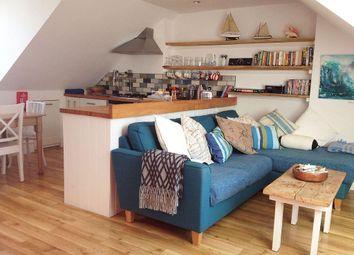 Thumbnail 3 bed flat to rent in Waterloo Street, Hove