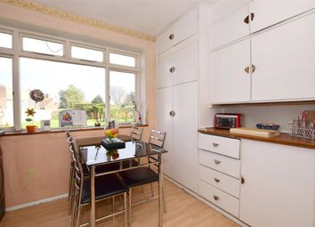 Thumbnail 3 bed semi-detached house for sale in The Churchlands, New Romney, Kent