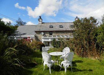 Thumbnail 3 bed detached house for sale in Bwlchllan, Lampeter