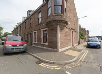 Thumbnail 2 bed flat for sale in Wellington Street, Montrose
